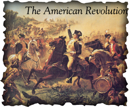 the american revolution was caused by the political grievances The formation of a national government revolution against england gave the american people an the justice of the grievances which had caused it and.